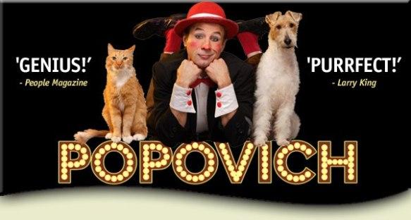 Popovich pets